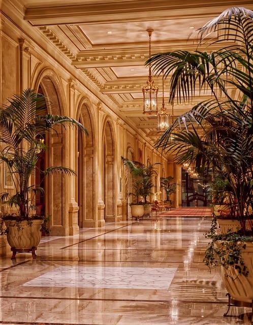 מלון ראשית