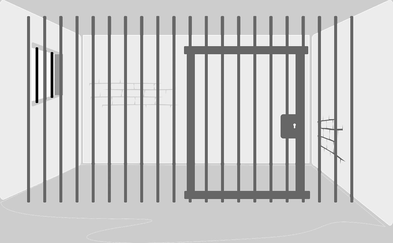 תא בכלא