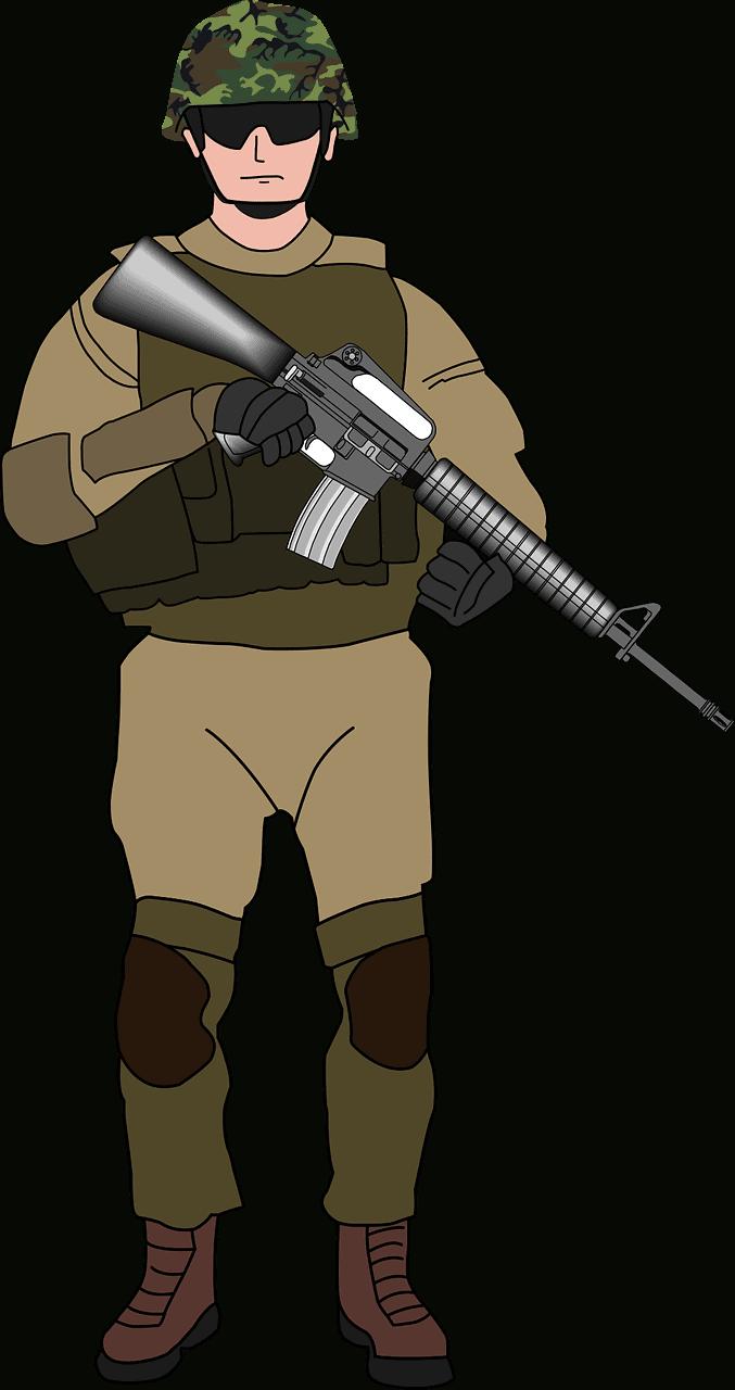 חייל במילואים